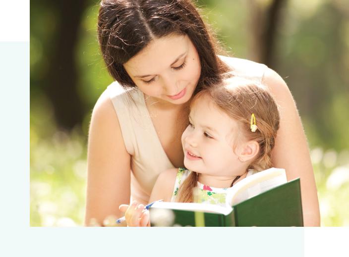Παιδική λογοτεχνία για τις αξίες της ζωής